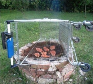 Some home-made braai will earn you more respect than others.