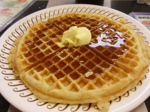 I just love arbitrary waffles!
