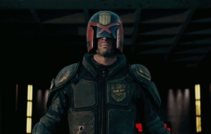 In South Africa, we are hard at work creating Judge Dredd for real.